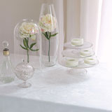 Pivoine Flour Table Linens