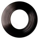 Hemisphere Vinyl Dinnerware | Gracious Style