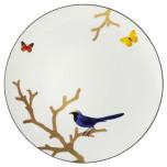 Bernardaud Aux Oiseaux Dinnerware | Gracious Style