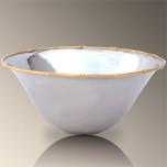 L'Objet Evoca Bowl | Gracious Style
