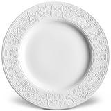 Han White Dinnerware