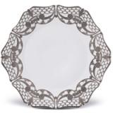 Alencon Platinum Dinnerware